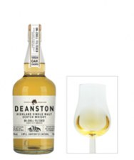 DEANSTON VIRGIN OAK 46.3%