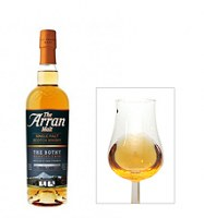 ARRAN THE BOTHY QUARTER CASK  55.7%