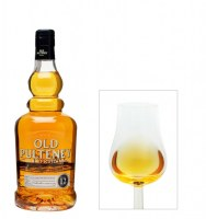 OLD PULTENEY 12 ANS 40%